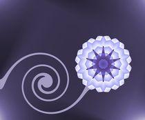 Lotus von netteart