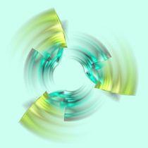 Turbinated von Pat Goltz