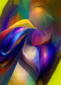 Abstract 032312 von David Lane