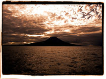 Pico Island, The Azores by Brian Grady