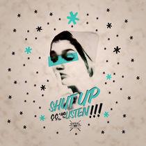 ShutUp & listen by dergabriel