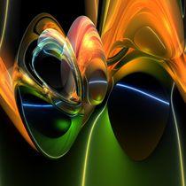 Eye Pearl 65 von Pat Goltz