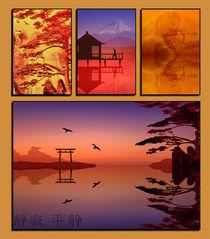 Oriental-emotions