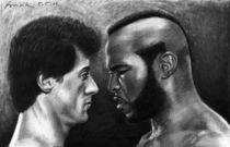 Rocky VS Clubber von frank-go