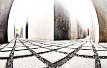 labyrinth von Tom Perry