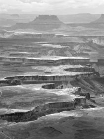 Canyonlands by Roland Spiegler