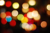 Bright Lights in the City von Benjamin So