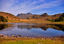 Blea Tarn Lake District by tkphotography