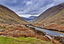 Kirkstone Pass Views von tkphotography