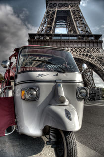 French-tuk-tuk