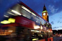 Westminster by Roland Spiegler
