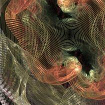 Fractal Aquarium von Pat Goltz