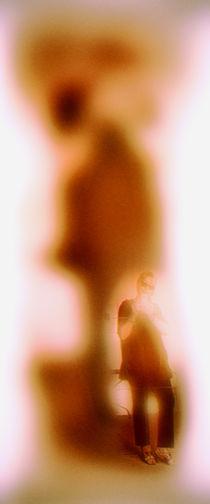 exposing my shadow von Li van Saathoff