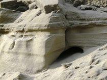 Geheimnisvolle Grotte von Ariane Kujas