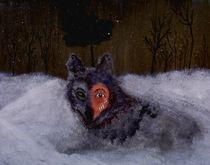 Bravewolf by Angela Pari Dominic Chumroo
