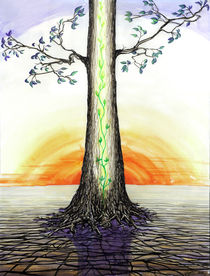 KLIM-Baum von Hans-Georg Fischenich