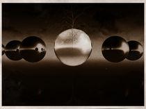 Spheres by ealin