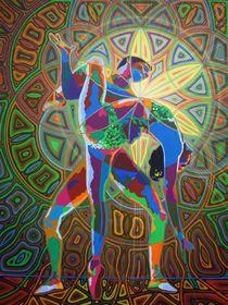 dancing digital - 2012 von karmym