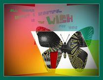 Butterfly WIsh by zahara-dzignz-2011