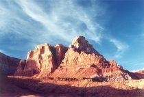 Vermilion Cliffs by Pat Goltz