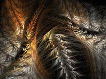 Magnificent Flames von Pat Goltz