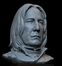 Professor Severus Snape von sidnaique