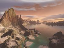 Rocks von Pat Goltz