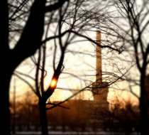 Sunrise  von Agnieszka  Grodzka