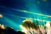 Sky by Agnieszka  Grodzka