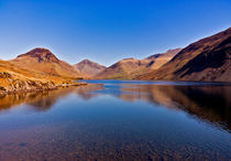 Wastwater View von tkphotography