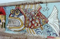 Berliner Mauerkunst von Karoline Stuermer