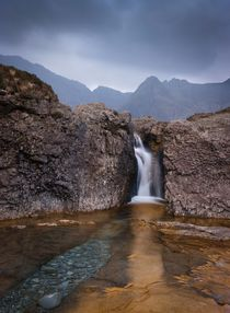 Fairy Pools Blue Way by Maciej Markiewicz