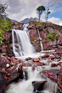 Waterfall Paradise by Maciej Markiewicz