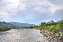Mountain river  von Sergiy Kulinichev