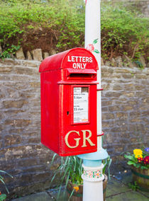 Red Letter Day by Graham Prentice
