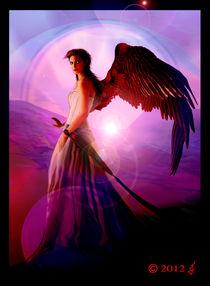 Angel of glory von richard turgeon