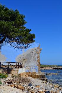 Sizilien, Zauberwand von sandarine
