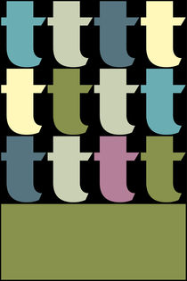 Buchstabenposter-t01