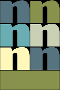 Buchstabenposter-n01