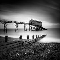 Selsey Lifeboat Station von Nina Papiorek