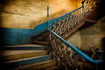 Stairway to ? by Stefan Nielsen