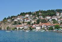 Ohrid by Oliver Noveski