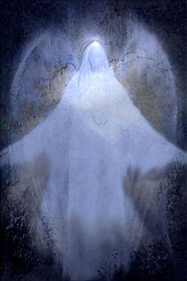 Der Engel von Marie Luise Strohmenger