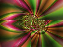 Tie Dye von Pat Goltz