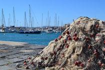 Sizilien, Fischerhafen by sandarine