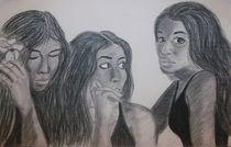 Polythenesian Sisters von Yehosheba Yisrael