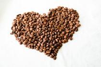 coffee heart by yulia-dubovikova