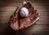 Catcher's Mitt von Dave Milnes