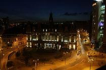 City Square - Leeds by James Biggadike