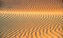 Shapes in Sand von Graham Prentice
